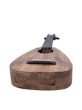 "Romero Creations Tiny Tenor Ukulele Spalted Mango RC-TT-MG ""Sunset"""