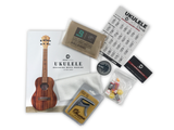 Ukulele Pro Accessory Pack Special #2 ONLY $25