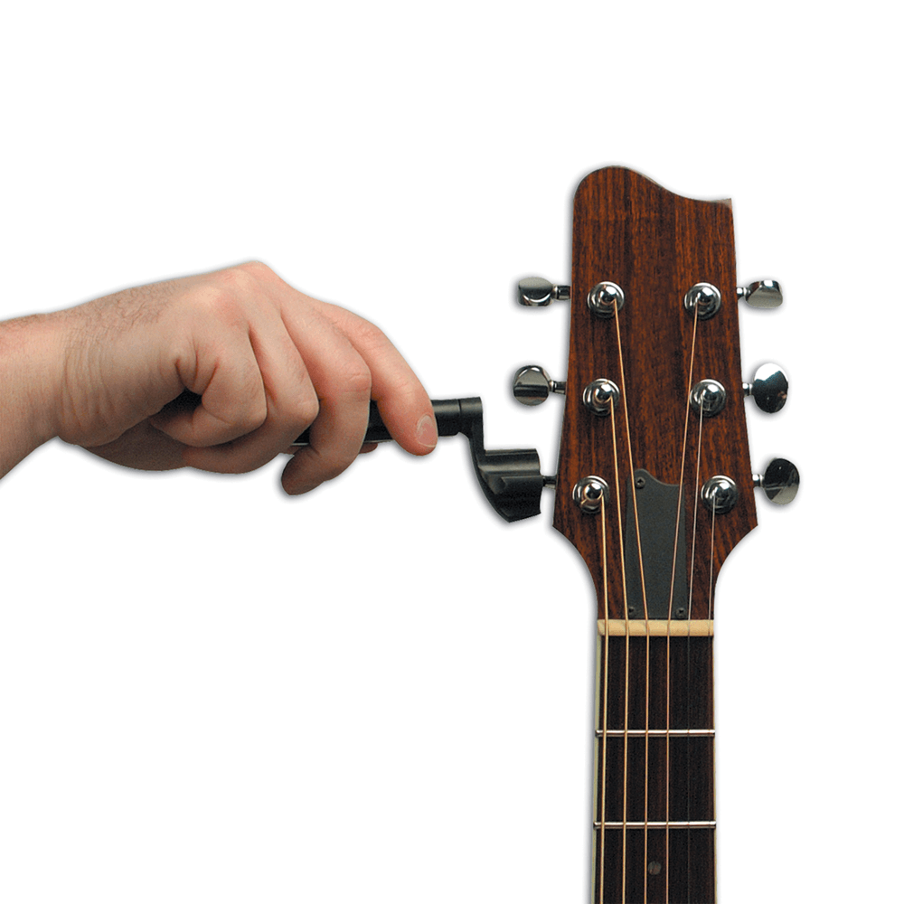 D'Addario PEG WINDER For Easy String Changes