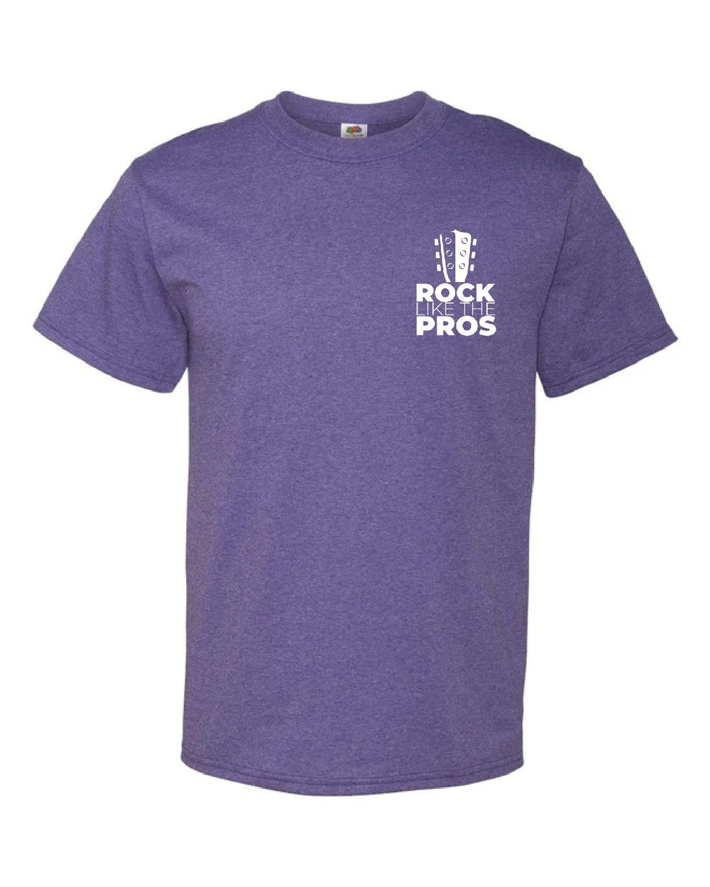 Rock Like The Pros T-Shirt