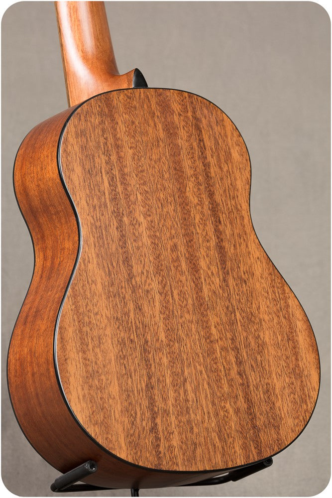 Romero Creations Grand Tenor Spruce Top with Schertler Resocoil Passive Pickup