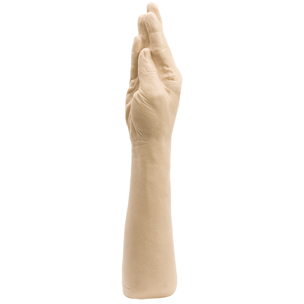 Doc Johnson The Hand 16"