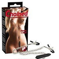 You 2 Toys Chained Clamps  Vibrator | Vibrator, Ladies Sex Toys, Sex Toys For Women, Sex Toys, Adult Toys | My Sex Shop