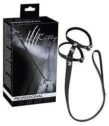 Bad Kitty Penis Testicle Harness- YOU 2 TOYS | Sex Toys, Adult Toys | My Sex Shop