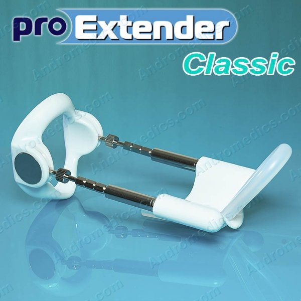 Pro Extender Classic | Penis Extender | Scientifically Tested