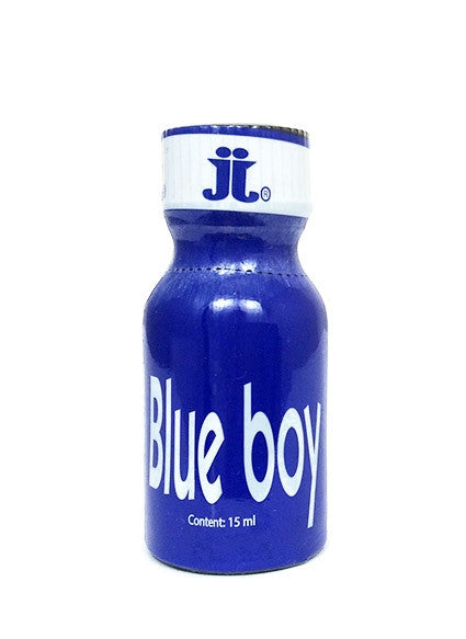 Blue Boy | 15ml