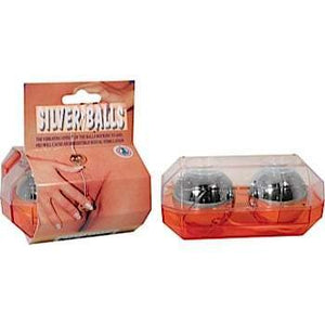 Silver Balls | Vibrator, Ladies Sex Toys, Sex Toys For Women, Sex Toys, Adult Toys | My Sex Shop