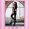 Opaque Suspender Bodystocking