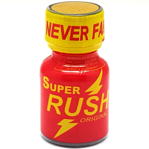Super Rush Poppers 9ml