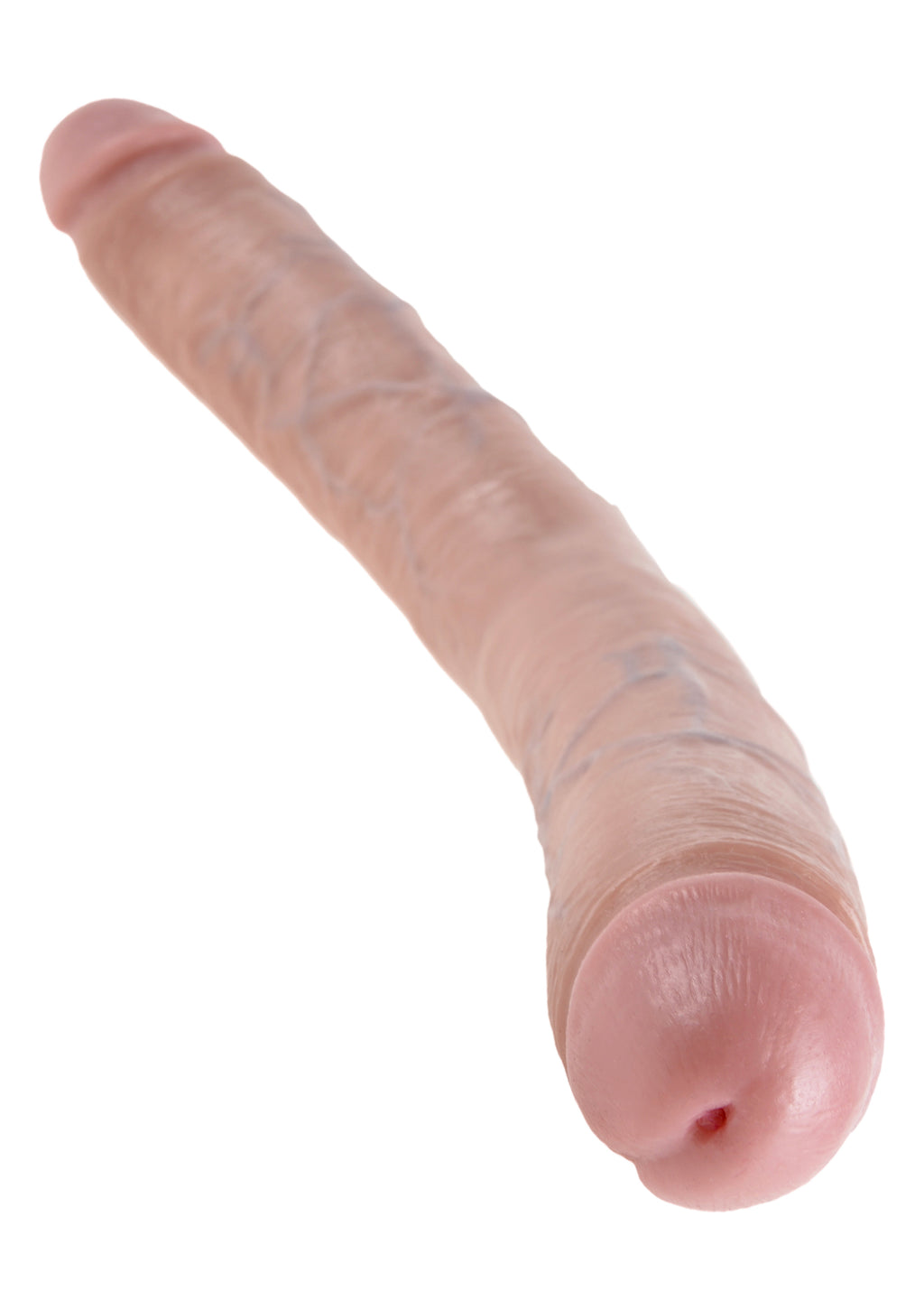 16 Inch | Thick Double Dildo Cock