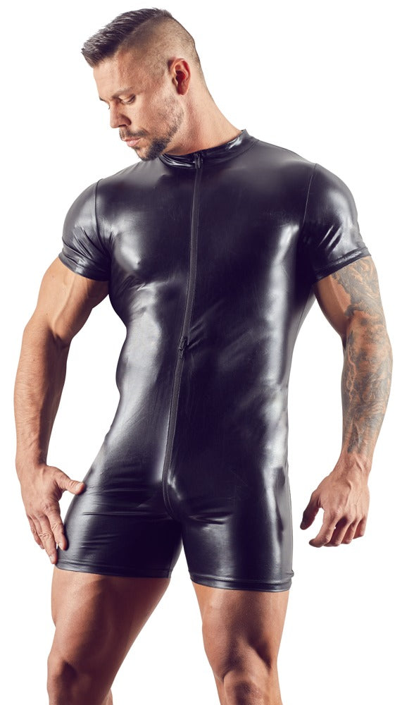 Men´s Playsuit | Latex | Svenjoyment