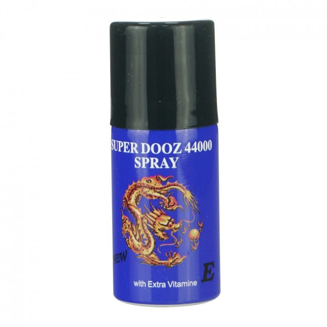 Dragon Spray Super Dooz 44000 | My Sex Shop