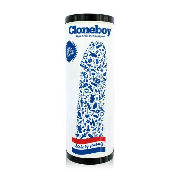 Cloneboy | Cast Your Own Designers Edition | Penis Moulding Kit