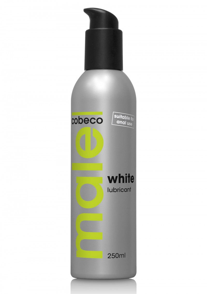Male White Lubricant 250ml