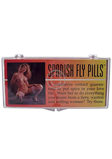 Spanish Fly Pills | Better Sex, Sex Enhancement, Sex Toys, Adult Toys | My Sex Shop