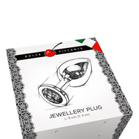 JEWELLERY LARGE SILVER DIAMOND | Anal Toys, Ladies Sex Toys, Sex Toys For Women, Sex Toys, Adult Toys | My Sex Shop