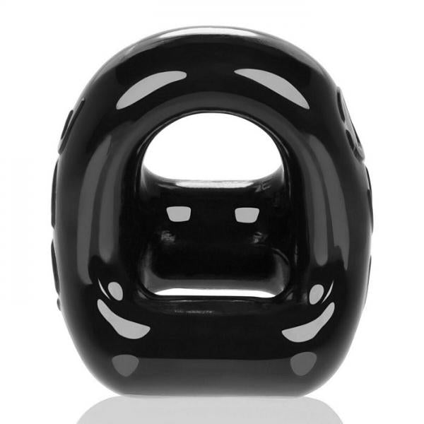 Oxballs 360 Cockring and Ballsling Black Small