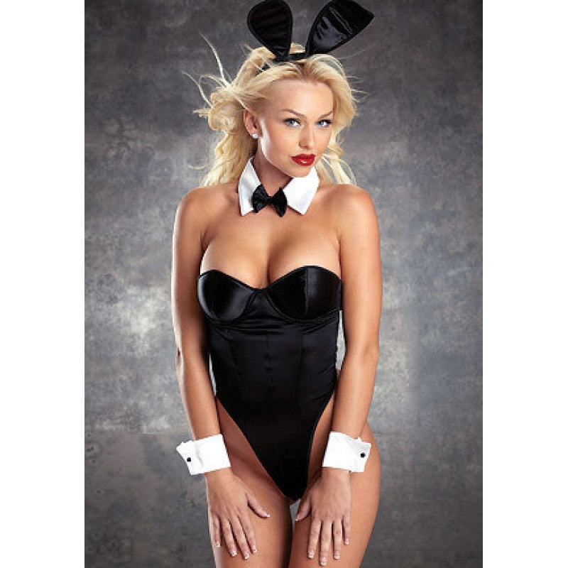 Merry See Sexy Rabbit Girl Costume