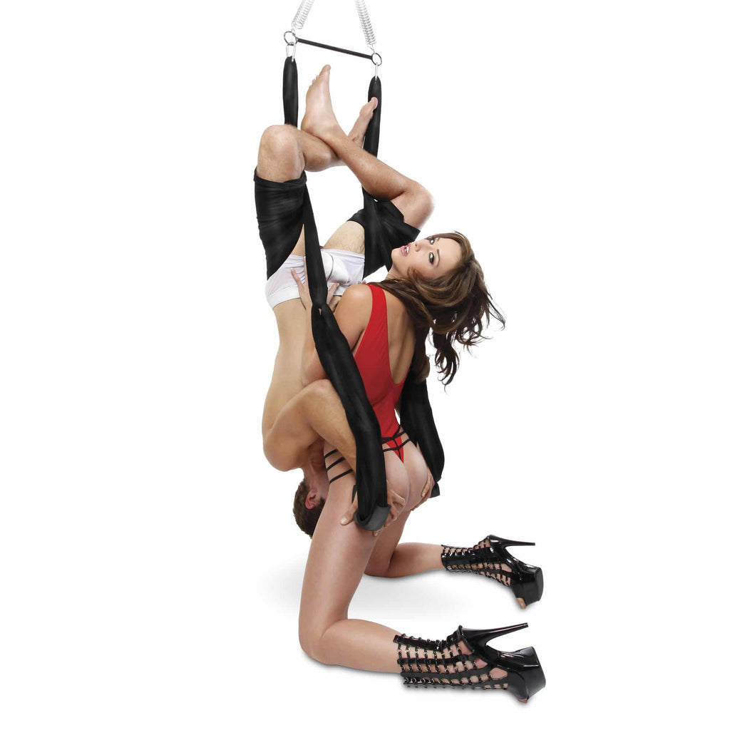 Fetish Fantasy Series Yoga Sex Swing | Couples Sex Toys, Better Sex, Sex Toys For Her, Sex Toys, Adult Toys | My Sex Shop