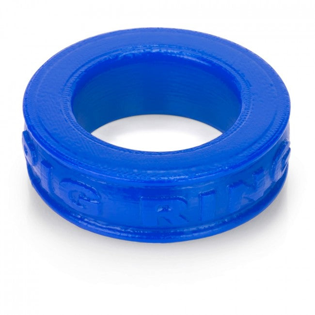 Oxballs Pig Ring Blue | Cock Ring, Sexy Toys for Men, Sex Toys, Adult Toys | My Sex Shop