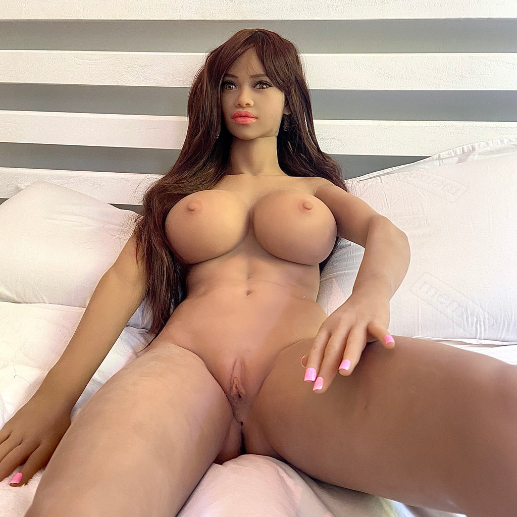 Nina Love Demo Doll | Realistic Sex Doll