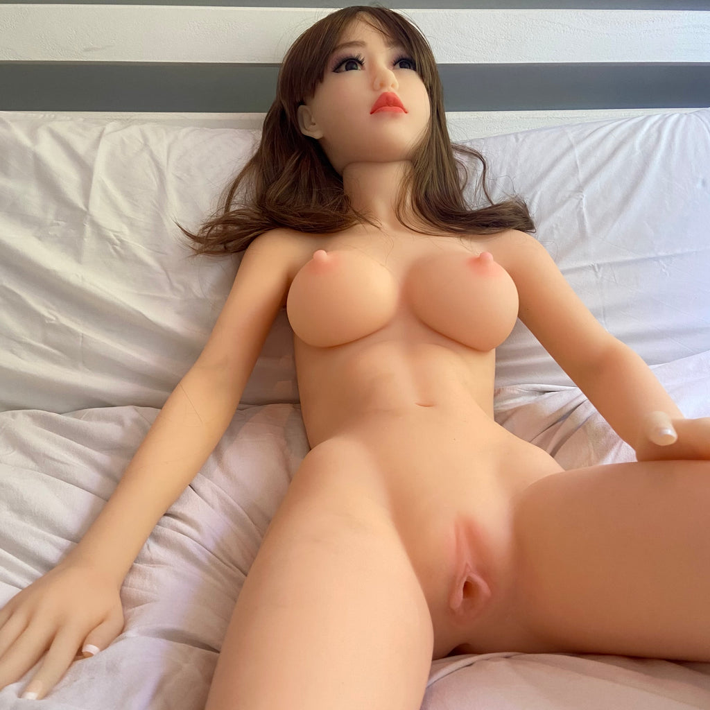 Judy Love Demo Doll | Realistic Sex Doll