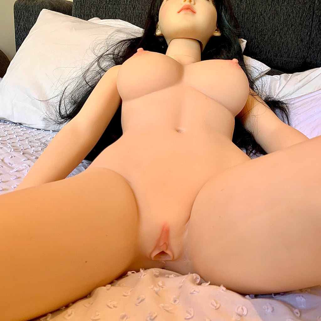 Eva Love Demo Doll | Realistic Sex Doll