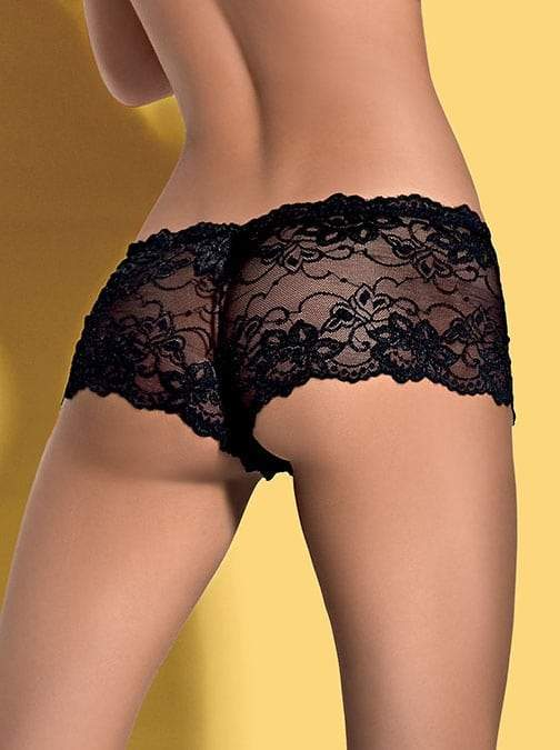 Imperia Shorties Black - XXL | Sexy Outfits, Sexy Lingerie, Sex Toys For Women, Sex Toys, Adult Toys | My Sex Shop
