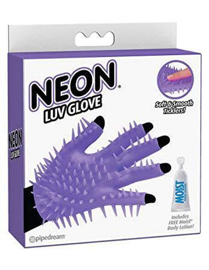 Neon Newest Magic Masturbation Glove Purple | Sex Toys For Men, Sex Toys, Adult Toys | My Sex Shop