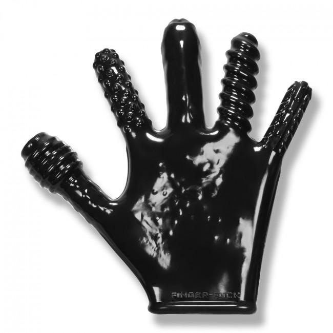 Oxballs Finger Fuck Glove Black | Sex Toys For Men, Sex Toys, Adult Toys | My Sex Shop