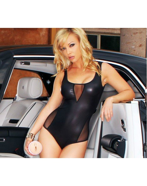 Fleshlight Kayden Kross Lotus Flesh OS