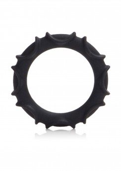 Atlas Silicone Ring