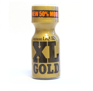 Liquid gold XL 10ml