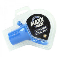 Maxx Men Cock Enhancement Sleeve and Ring Stretch Silicone | Cock Ring, Sexy Toys for Men, Sex Toys, Adult Toys | My Sex Shop