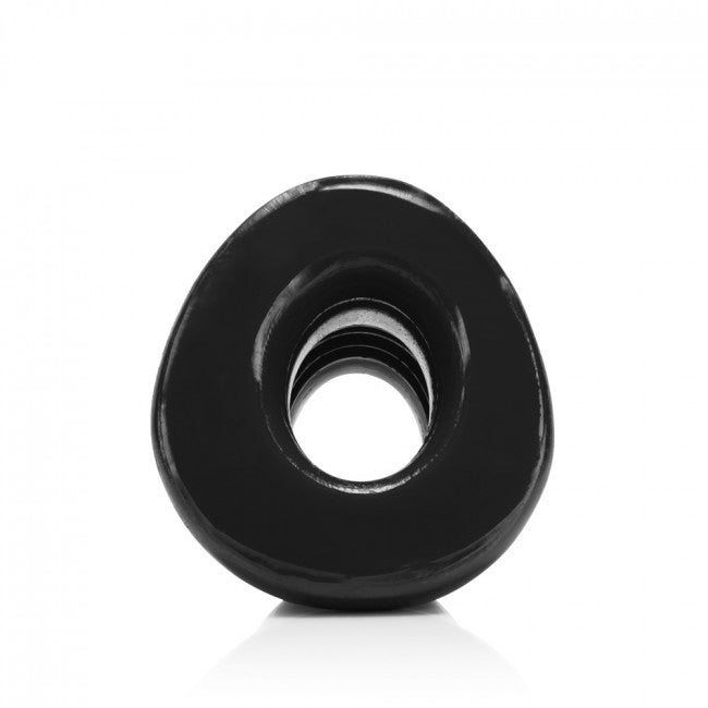 Oxballs Pig Hole 2 Hollow Plug Black Medium | Sex Toys For Men, Sex Toys, Adult Toys | My Sex Shop