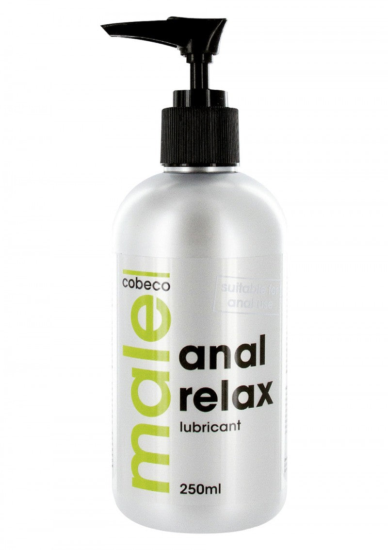 Male Anal Relax Lube 250ml