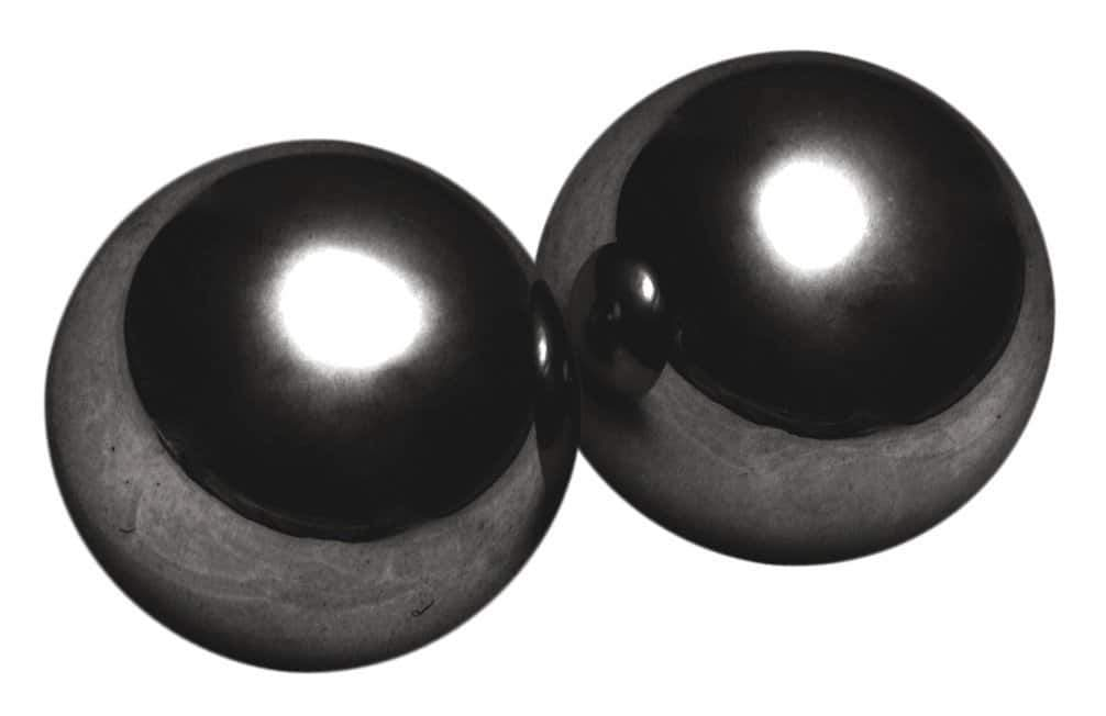 NEN-WA BALLS MINI MAGNETIC HEMITITE BALLS - GRAPHITE | Ladies Sex Toys, Sex Toys For Women, Sex Toys, Adult Toys | My Sex Shop