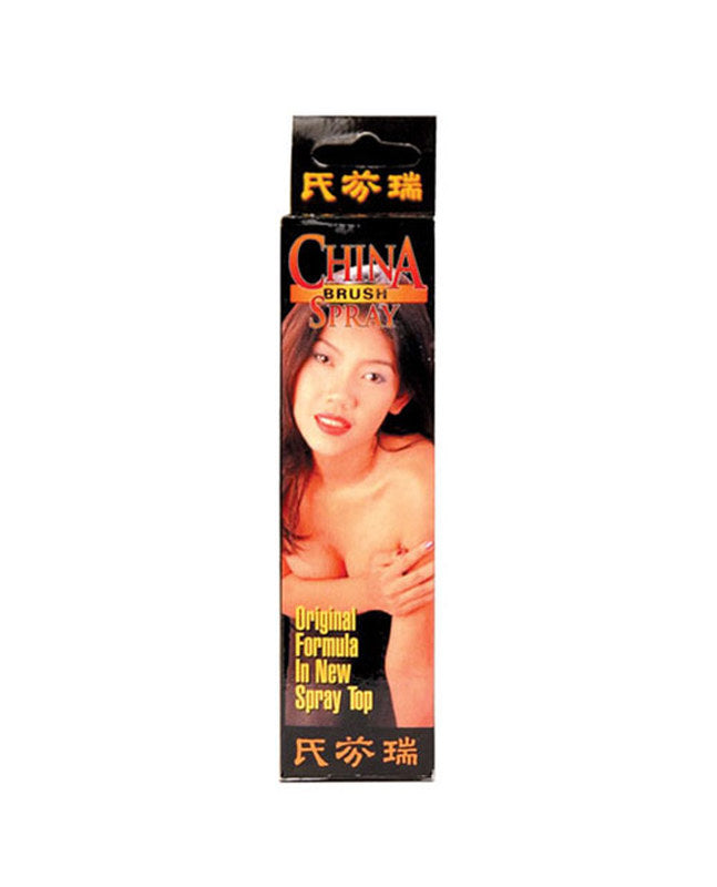 Rui Shen Spray Oil