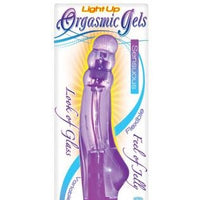 ORGASMIC GELS SENSUOUS PURPLE | Vibrator, Ladies Sex Toys, Sex Toys For Women, Sex Toys, Adult Toys | My Sex Shop