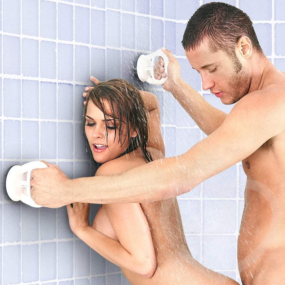 Sex in the Shower Single Locking Suction Handle | Better Sex, Sex Enhancement, Sex Toys, Adult Toys | My Sex Shop