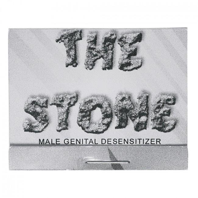 The Stone Male Genital Desensitiser No Colour | Better Sex, Sex Enhancement, Sex Toys, Adult Toys | My Sex Shop