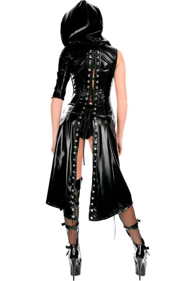 Merry See Sexy Leather Costume, stretch m and l | Sexy Outfits, Sexy Lingerie, Sex Toys For Women, Sex Toys, Adult Toys | My Sex Shop