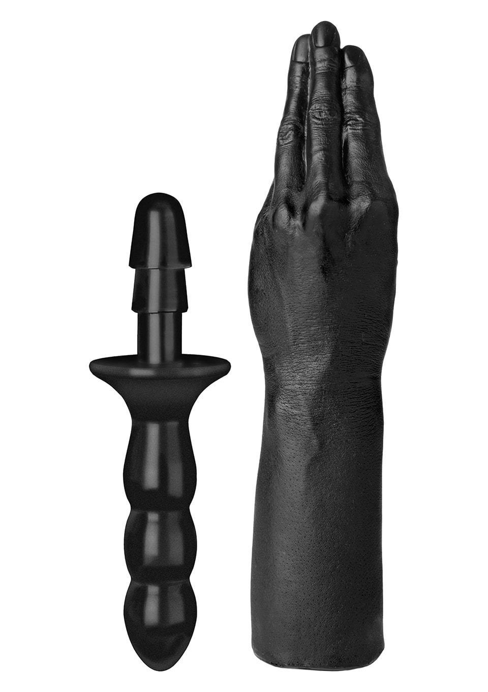 THE HAND WITH VAC-U-LOCK COMPATIBLE | Vibrator, Ladies Sex Toys, Sex Toys For Women, Sex Toys, Adult Toys | My Sex Shop