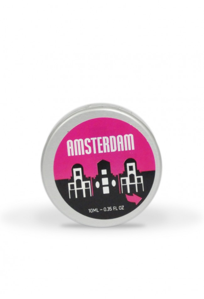 Solid Amsterdam 10ml