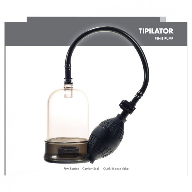 Tipilator Penis Head Pump | Sex Toys For Men, Sex Toys, Adult Toys | My Sex Shop