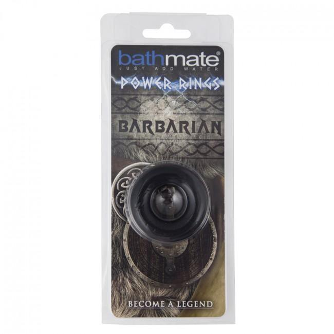 Bathmate Barbarian Ring Bathmate Black | My Sex Shop