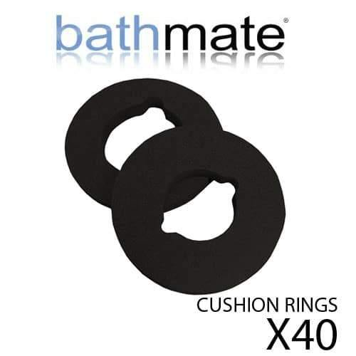 Bathmate Cushion Rings Set of 2 | My Sex Shop