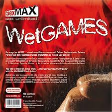 Red Sexmax Bed sheet 180 X 260
