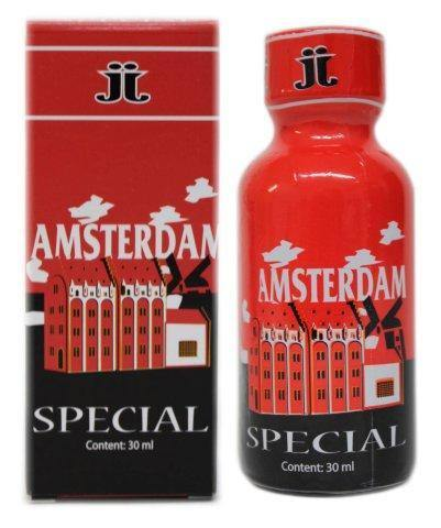 Amsterdam Special Boxed 30ml