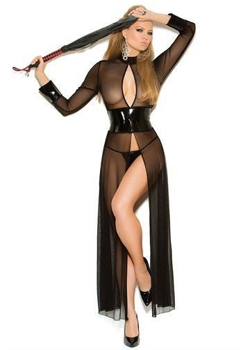 Dreams Fantasy Transparent Dress | My Sex Shop